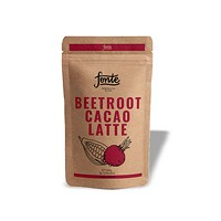 Fonte Beetroot Cacao Latte