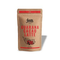 Fonte Guarana Cacao Latte